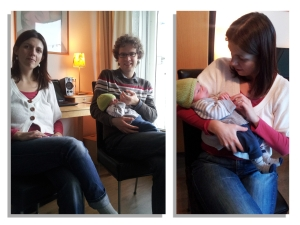 Matthias, kaarina, Jouke