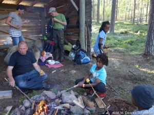 Jan WIllem en Heleen en Kids-10